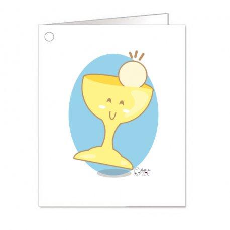 Carte Accompagnant Cadeau Communion (18)