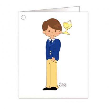 Cartes Cadeaux Communion Garçon (18)