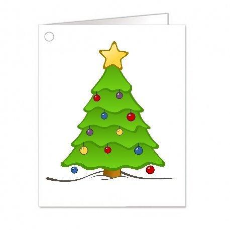 Carte pour Cadeau Noel (18)