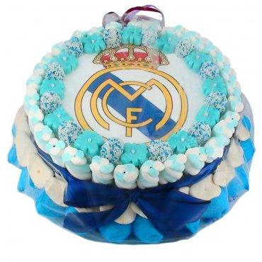 Gateau Bonbons Madrid