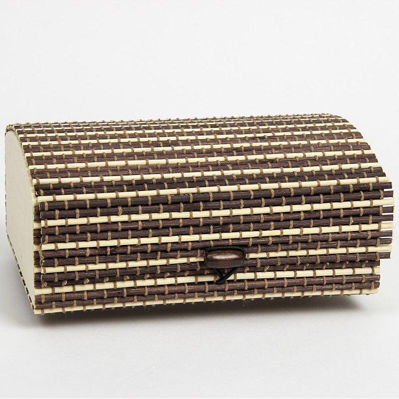 boite cadeau vide bambou. Black Bedroom Furniture Sets. Home Design Ideas
