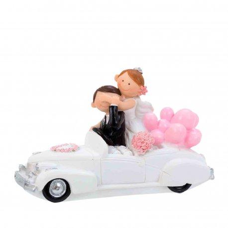 Figurine Mariage Humoristique