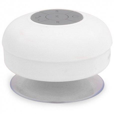 Enceinte Bluetooth Douche