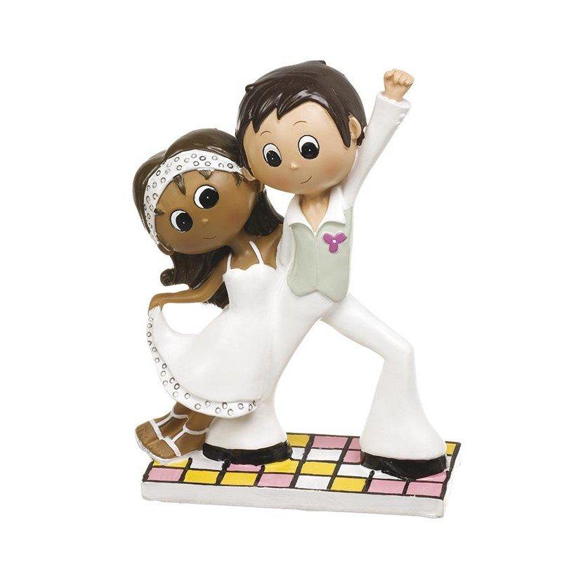 figurine mariage mixte - Figurine Mariage Mixte