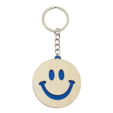 Porte Clef Emoji