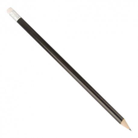Crayon à Papier avec Gomme