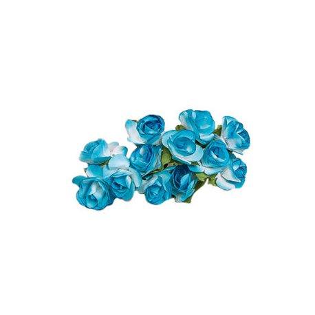 Fleurs en Papier Décoration Cadeau