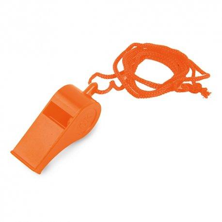Sifflet Orange