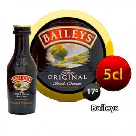 Baileys Miniature