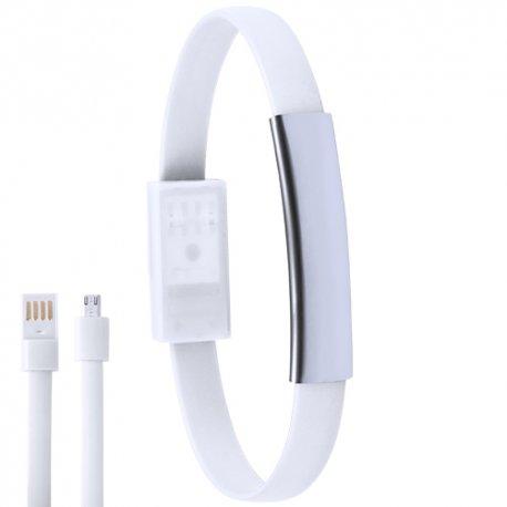 Bracelet Chargeur Usb
