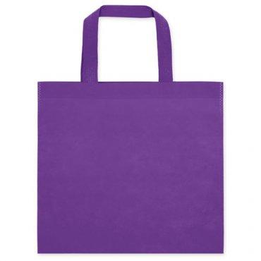 Sac Cadeau Violet