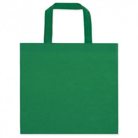 Pochette Cadeau Verte