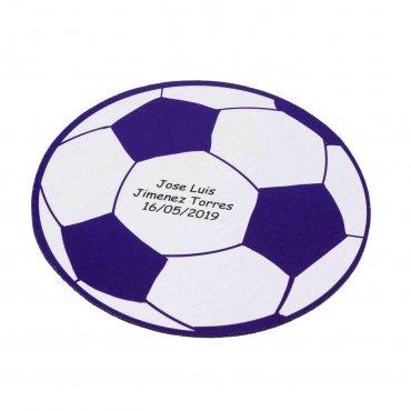 Tapis de Souris Football