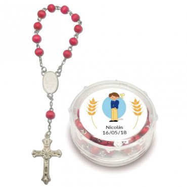 Bracelet Chapelet Communion
