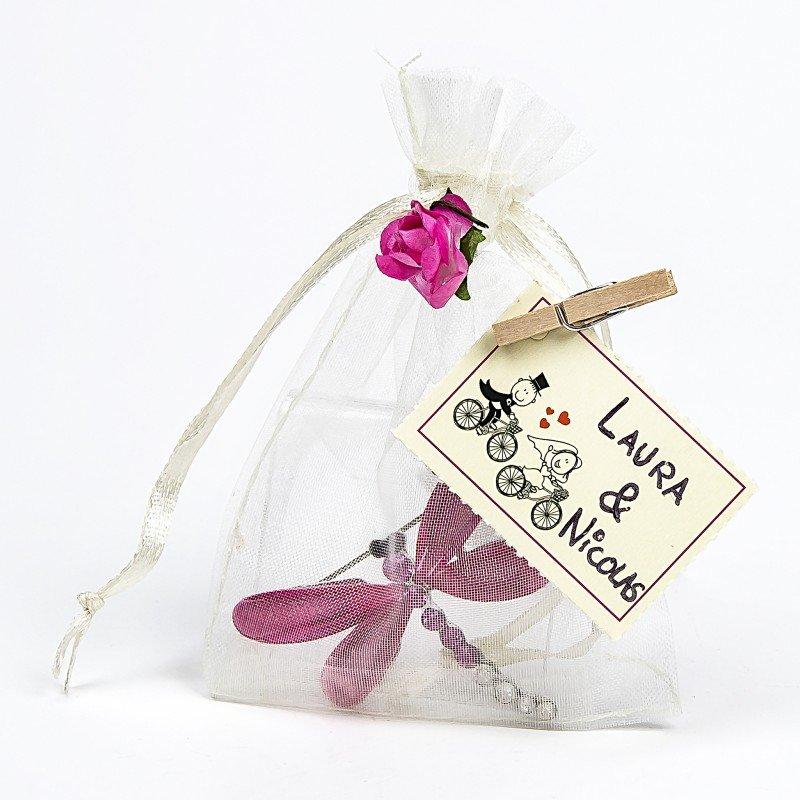 Cadeau invit mariage pour femme - Cadeau romantique pour femme ...