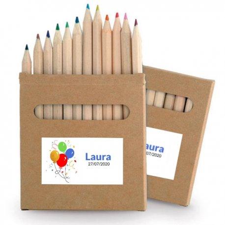 Cadeaux Anniversaire Crayons