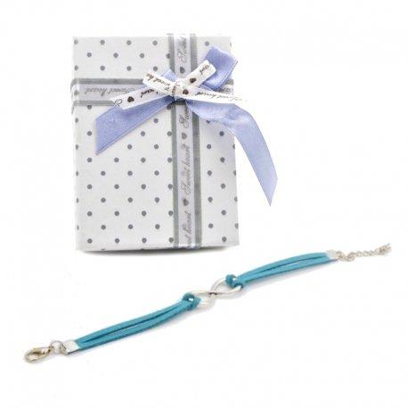 Bracelets Infini Cordon
