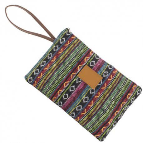 Pochette Ethnique Cadeau