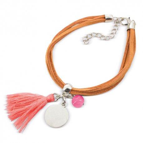 Bracelet Frange Pas Cher