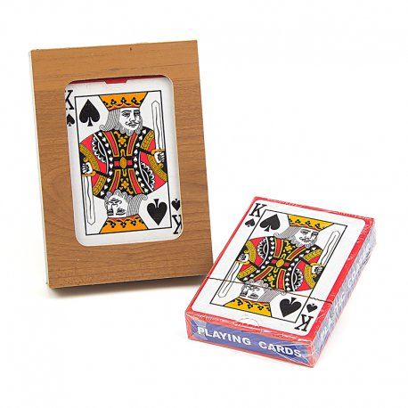 Idée cadeau homme jeu carte