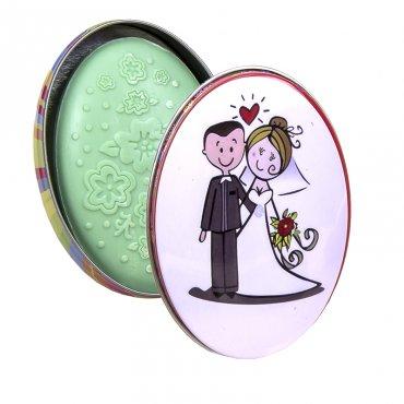 Savon Cadeau Mariage