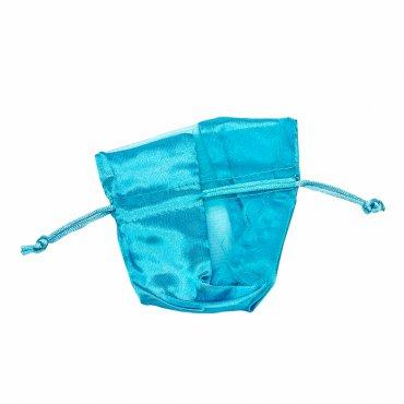 Pochette Cadeau Turquoise