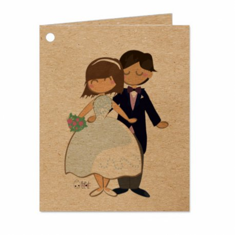 Cartes Originales Mariage Kraft (18)