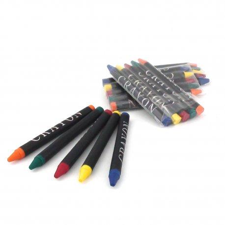 Crayons de Cire pas Cher