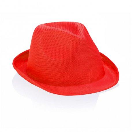 Chapeaux Mariage Rouge