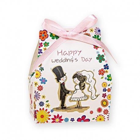 Boite a Cadeau pour Mariage
