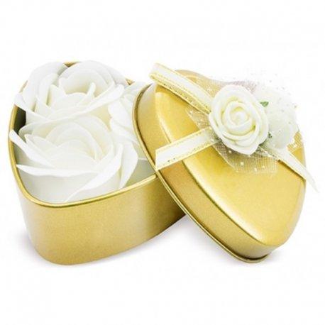 Cadeaux Invités Mariage Savons