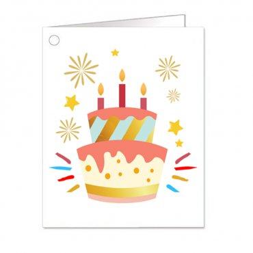 Cartes Cadeaux pour anniversaire (18)