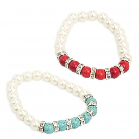 Idee Bracelet Invité Femme