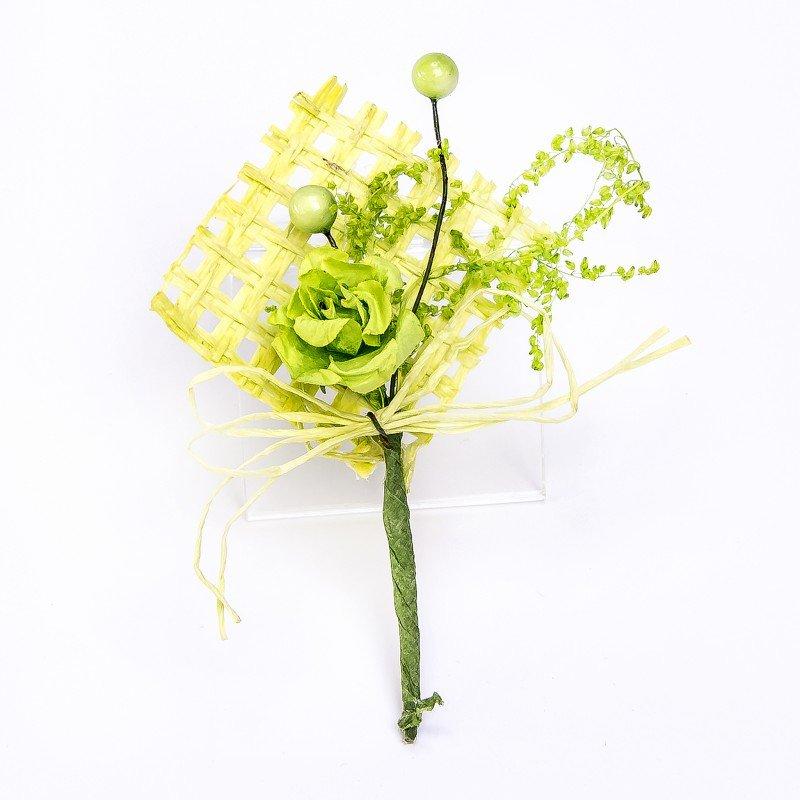 Fleur artificielle pas cher en papier for Fleurs pas cher livraison