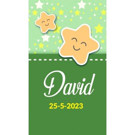 Autocollants Décoration Cadeaux (36)