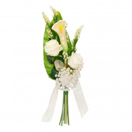 Bouquet de Mariée pour Boutonnières