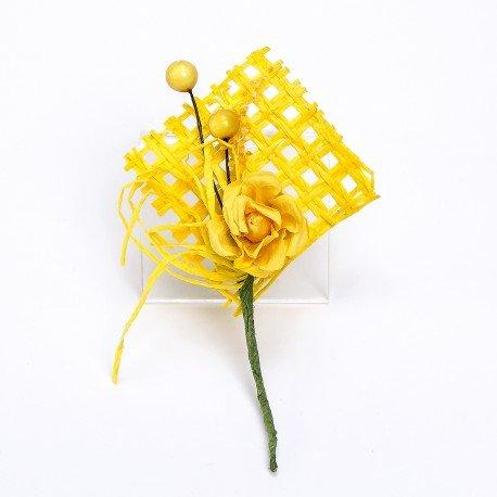 Details Fleurs Decoration Cadeaux