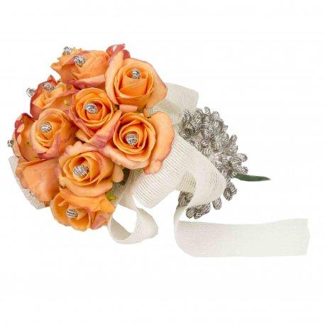 Bouquet Épingles Mariage