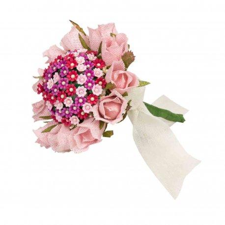 Bouquet Mariée Boutonnières