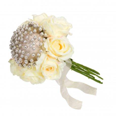 Bouquet Mariage Boutonnières