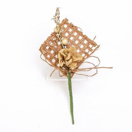 Décoration Cadeau Fleur Artificielle