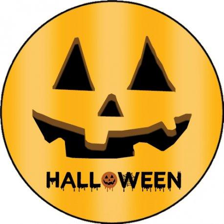 Étiquettes Autocollantes Halloween (20)