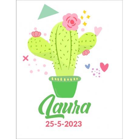 Autocollants Cadeaux Cactus (18)