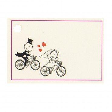Carte cadeau pour un mariage