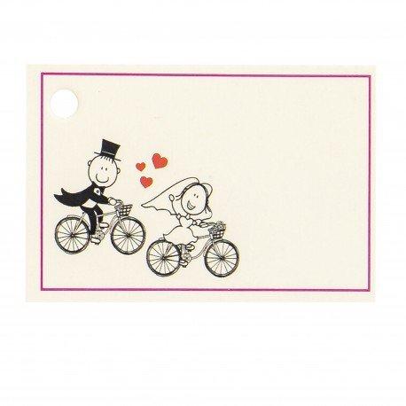 Carte pour Cadeaux Invités Mariage