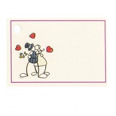 Carte Cadeau Mariage pas Cher