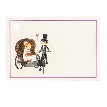 Carte Originale Cadeau Mariage
