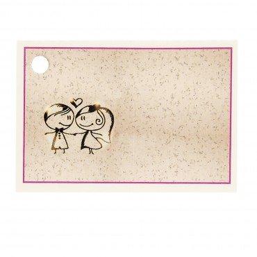 Carte Décoration Cadeau Mariage