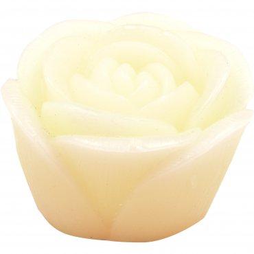 Bougie Led Fleur