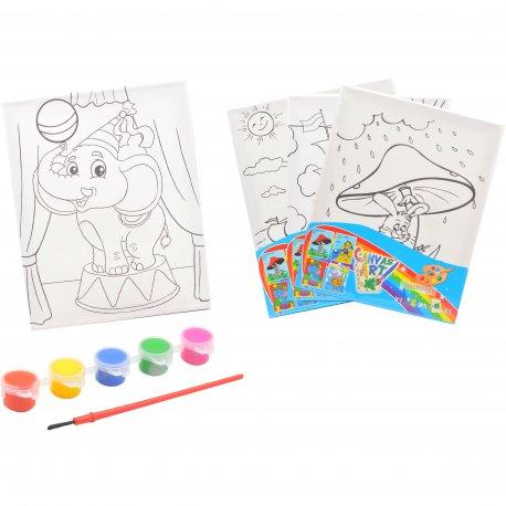 Kit Peinture Enfants